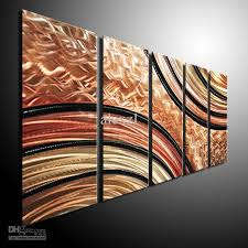 Modern Art Home Decor 2017 Metal Wall Art Abstract Contemporary Sculpture Home Decor