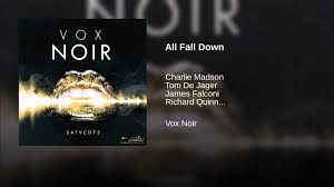 james madson all fall down youtube