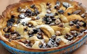 recette cuisine ancienne les desserts de la desserte de mets anciens oubliés dans les