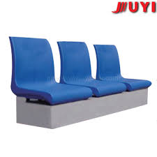 Pvc Bench Seat Sports Seating Benches Outdoor Sports Seating Bnp1500xl Big B