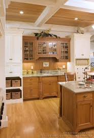 traditional kitchen ideas 15 awasome two tone kitchen cabinets to your space shine
