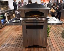 pizza ovens are items for home kitchens the columbian