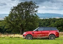 range rover silver 2017 land rover range rover sport specs 2017 autoevolution