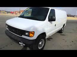 baxter ford omaha 2005 ford e series cargo baxter ford omaha ne 68022 132282a