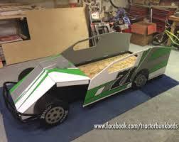 race car bed plans