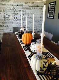 tips for modern halloween decor