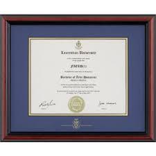 diploma framing laurentian bostonian diploma frame laurentian1215bs