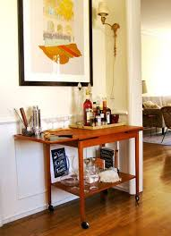 At Home Bar 26 Best Bar Cart Images On Pinterest Bar Carts Home And Cocktails
