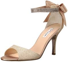 Wedding Shoes Peep Toe Top 20 Best Bridal Shoes Which Is Right For You
