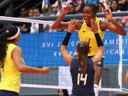 Brasil se vinga e bate Cuba na final do vôlei feminino - Pan ...