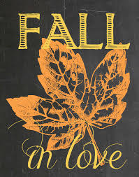another great free fall printable from thedomesticheart com to