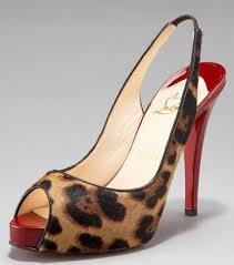 the fantastic footwear of christian louboutin toronto star