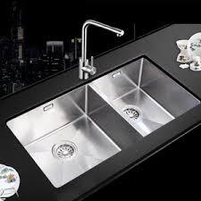 undermount double kitchen sink undermount double kitchen sink fresh in best bowl stainless steel