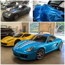 porsche racing colors how to choose the best car wrap shop for you ki studios
