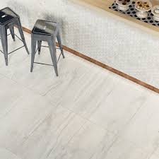 Limestone Laminate Flooring Specialty Tile Products Coem Reverso White