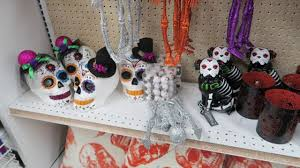 Joann Halloween Fabric by Fall Autumn Halloween Decor Shopping At Joann Fabrics 2017 Youtube