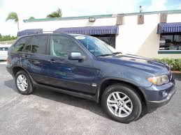 06 bmw x5 for sale 2006 bmw x5 3 0i in palm fl the repo store