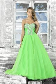 amazing a line prom dresses for girls trendyoutlook com