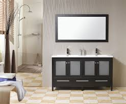 white cabinet doors bathroom with ice white shaker kitchen