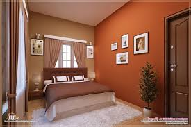 Kerala Style Home Interior Designs Beautiful D Interior Designs - Interior design of house in india