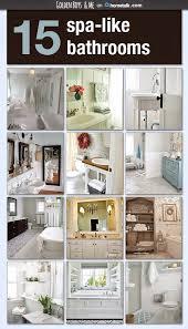 Spa Like Bathroom - best 25 spa like bathroom ideas on pinterest spa bathroom decor