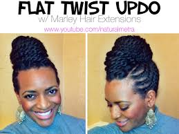 twist using marley hair now available on youtube flat twist updo with marley hair my