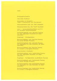 SOEP 1988 – Erhebungsinstrumente 1988 Welle 5 des Sozio oekono