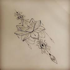 12 best girls tattoo drawing designs images on pinterest drawing