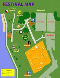Festival Map Festival Map Mahabhuta