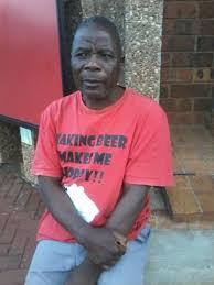 Seeking In Gauteng Malawian Gardener Houseman Painter 32 With Id