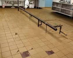 Commercial Kitchen Flooring Options Commercial Kitchen Flooring Jetrock