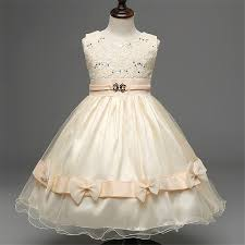 dresses floral ball gown clothing for girls clothes children