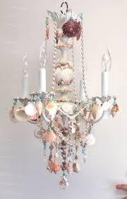 diy shell chandelier fabulous seashell chandelier diy 1000 ideas about shell chandelier