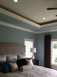 tray ceiling paint ideas tray ceiling master and dining ideas