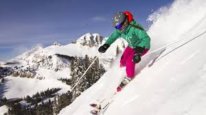 skiing in wyoming find resorts u0026 trails