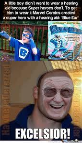 Stan Meme - good guy stan lee by hawkeyederezzed meme center