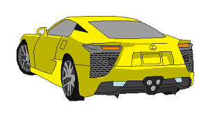 pixel car pixilart more pixel car racer art by pixelskids