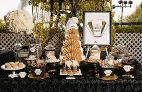 31 pretty dessert table designs table decorating ideas