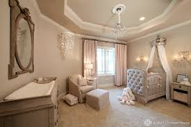 Pink And Brown Curtains For Nursery by Creating A U0027s Pink And Grey Nursery U2013 Passion For Home