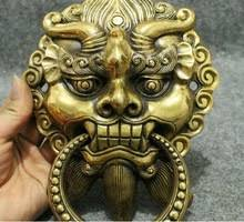 foo dog door knocker buy dog door knockers and get free shipping on aliexpress