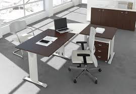mobilier bureau modulaire bureaux d angle modulaires discret et efficace bureaux