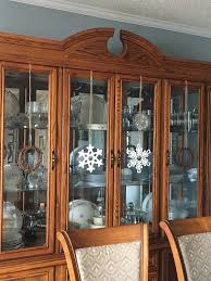 China Cabinet Decor Christmas Archives