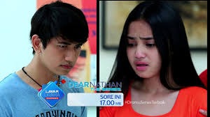 film dear nathan episode terakhir rcti promo layar drama indonesia dear nathan the series episode 16