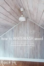 How To Build A Tabletop Jump Out Of Wood by How To Create A Weathered Wood Gray Finish Grey Wash Desks And