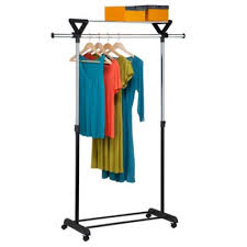 buy garment racks from bed bath u0026 beyond