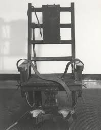 Tennessee Electric Chair 10 Shocking Things That Happened In Tennessee