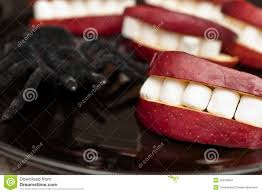 a creepy halloween treat stock images image 32979694