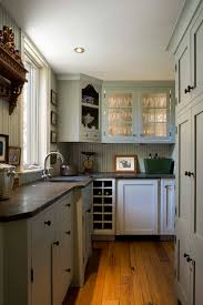 corner wine cabinet kitchen traditional with open shelving wine