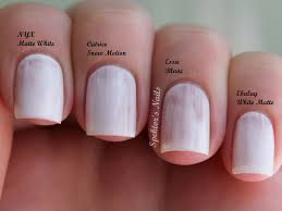 white and gold nail designs how you can do it at home pictures