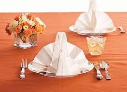 how to make table napkins 24 best napkin folding ideas images on pinterest napkin folding